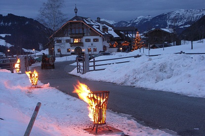 Christmas in Annaberg